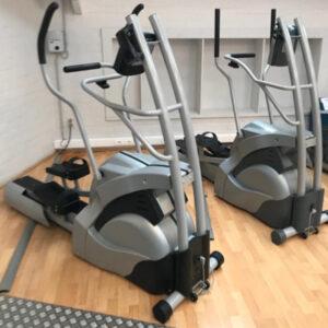 Ergo-Fit Crosstrainer 3000
