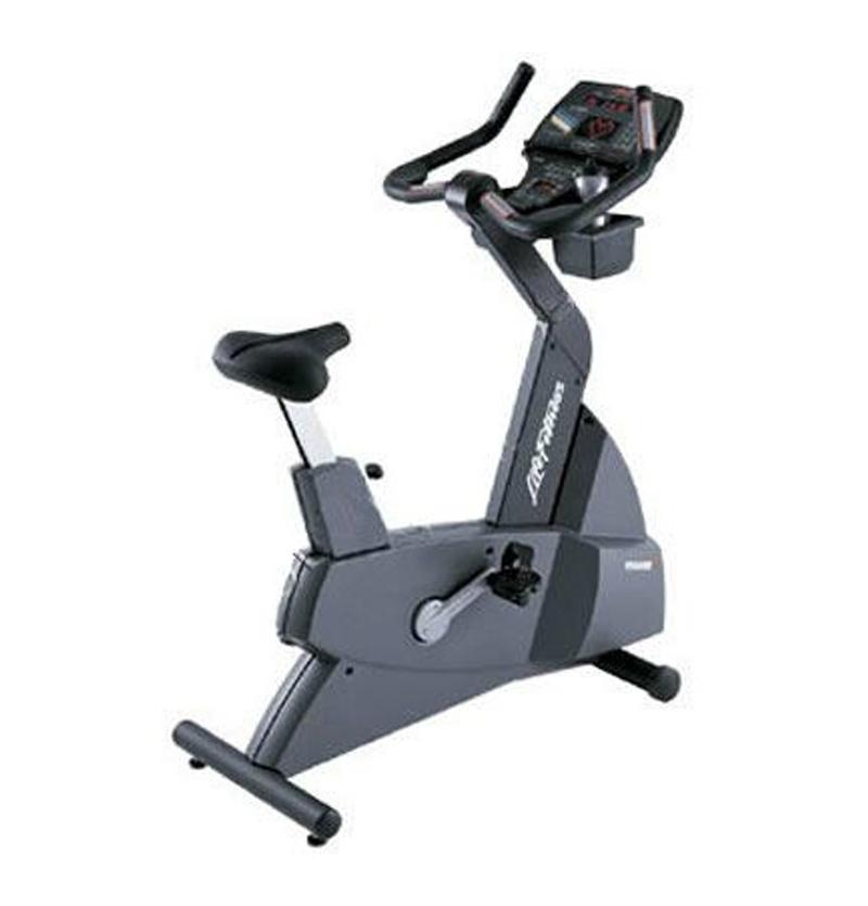 Life Fitness Hometrainer 9500HR