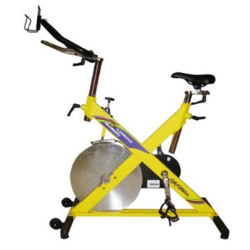 Life Fitness Spinningfiets