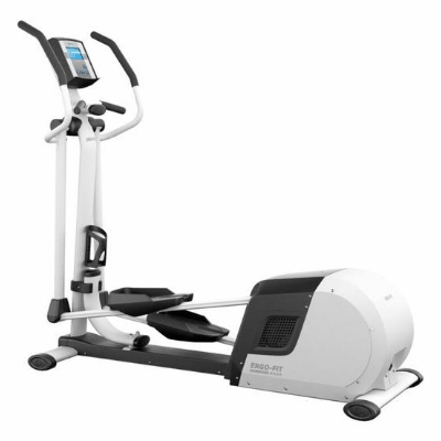 Ergo-Fit Crosstrainer 4000